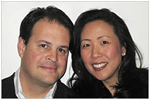 Arlene S. Hong and Darren Thomas Duffy