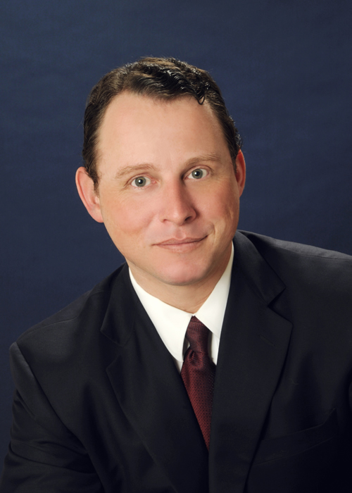 Mark R. King, JD '96